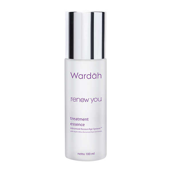 wardah renew you anti-aging essence