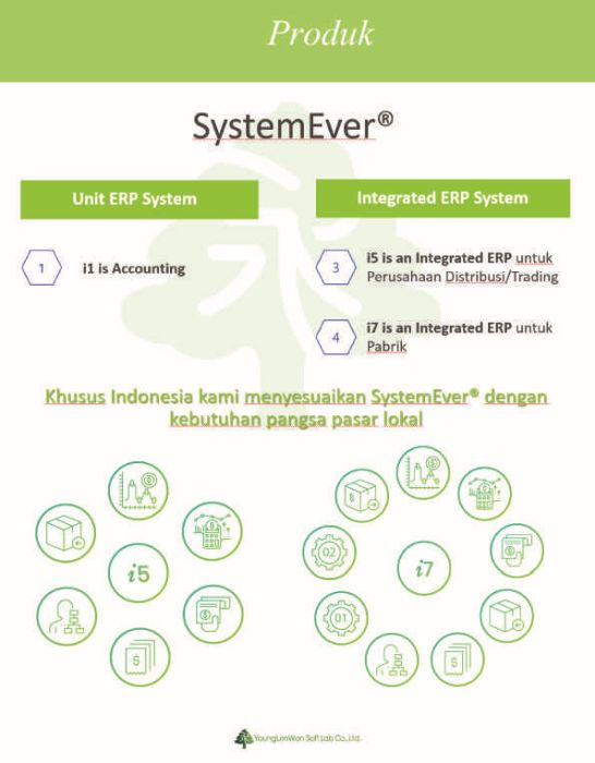 SystemEver-software