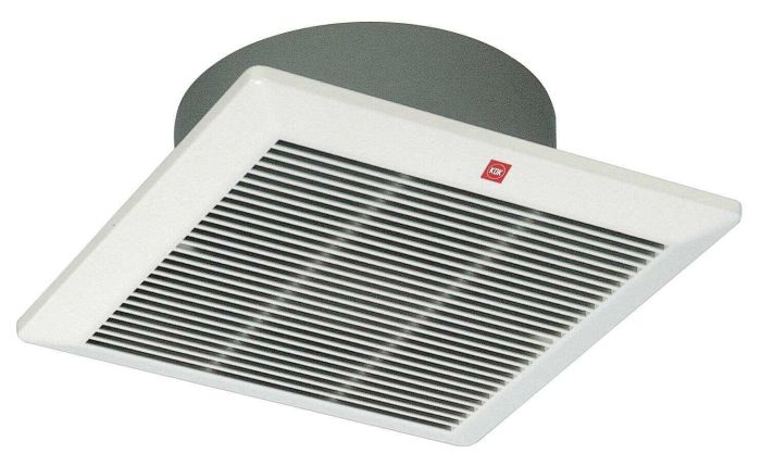 ventilating fan pendingin ruangan