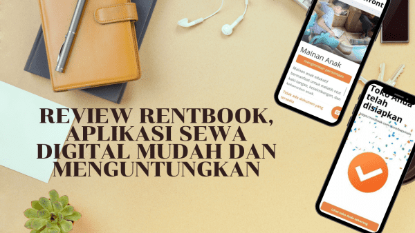 review rentbook aplikasi sewa digital